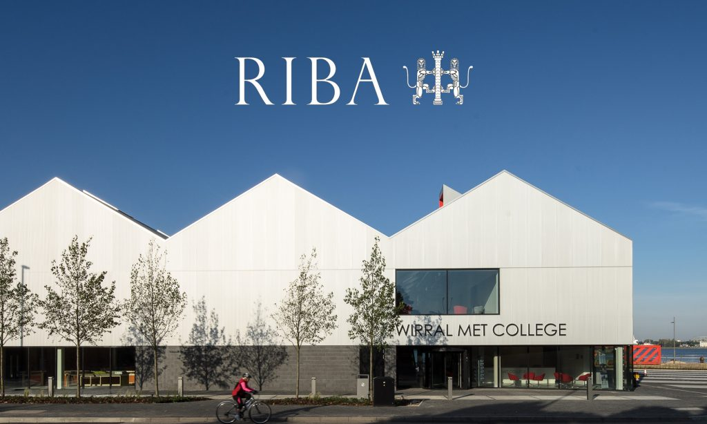 RIBA National Award